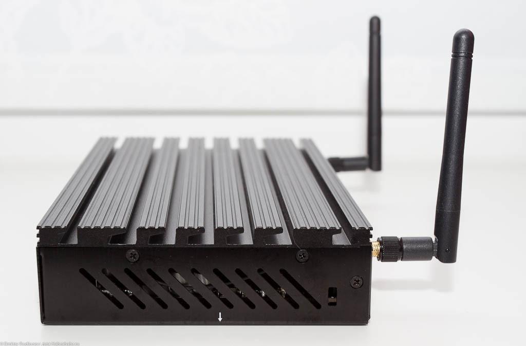 Обзор компактного бесшумного миникомпьютера LXBOX 3