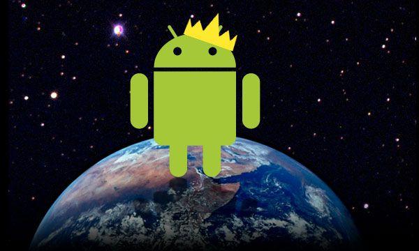 Крупнейшим поставщиком смартфонов с ОС Android остается Samsung