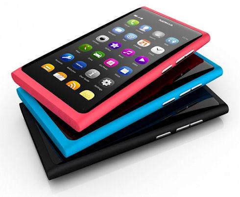 Nokia выпустит Android смартфон под новым брендом