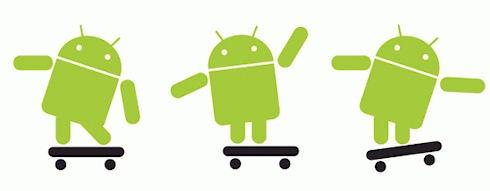 Рынок смартфонов по прежнему покоряется Android