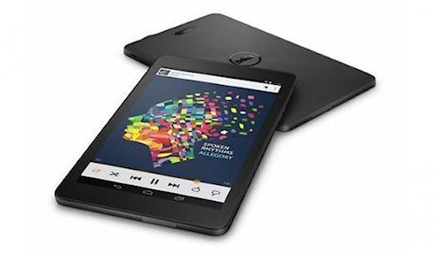 Стартовали продажи бюджетного Venue 8 Pro 3000 от Dell
