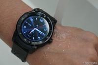 Обзор LG G Watch R, главного конкурента Moto 360