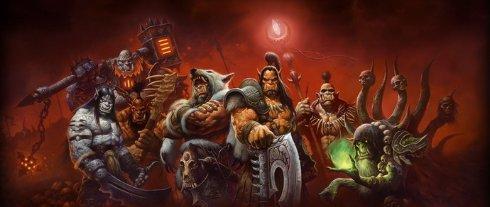 World of Warcraft будет обеспечена поддержкой Blizzard до 2024 года