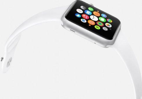Релиз умных часов Apple состоится весной