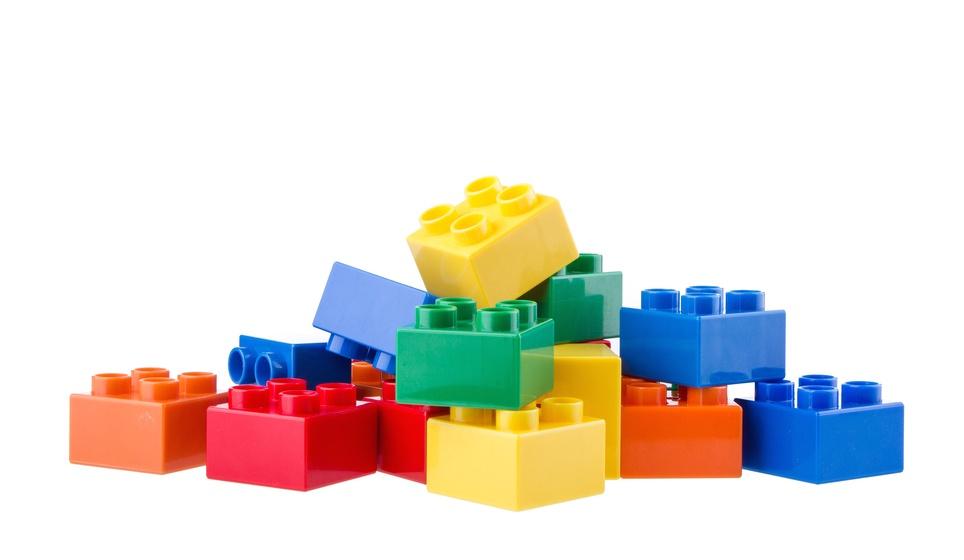 LEGO и онлайн курсы: обучение как конструктор