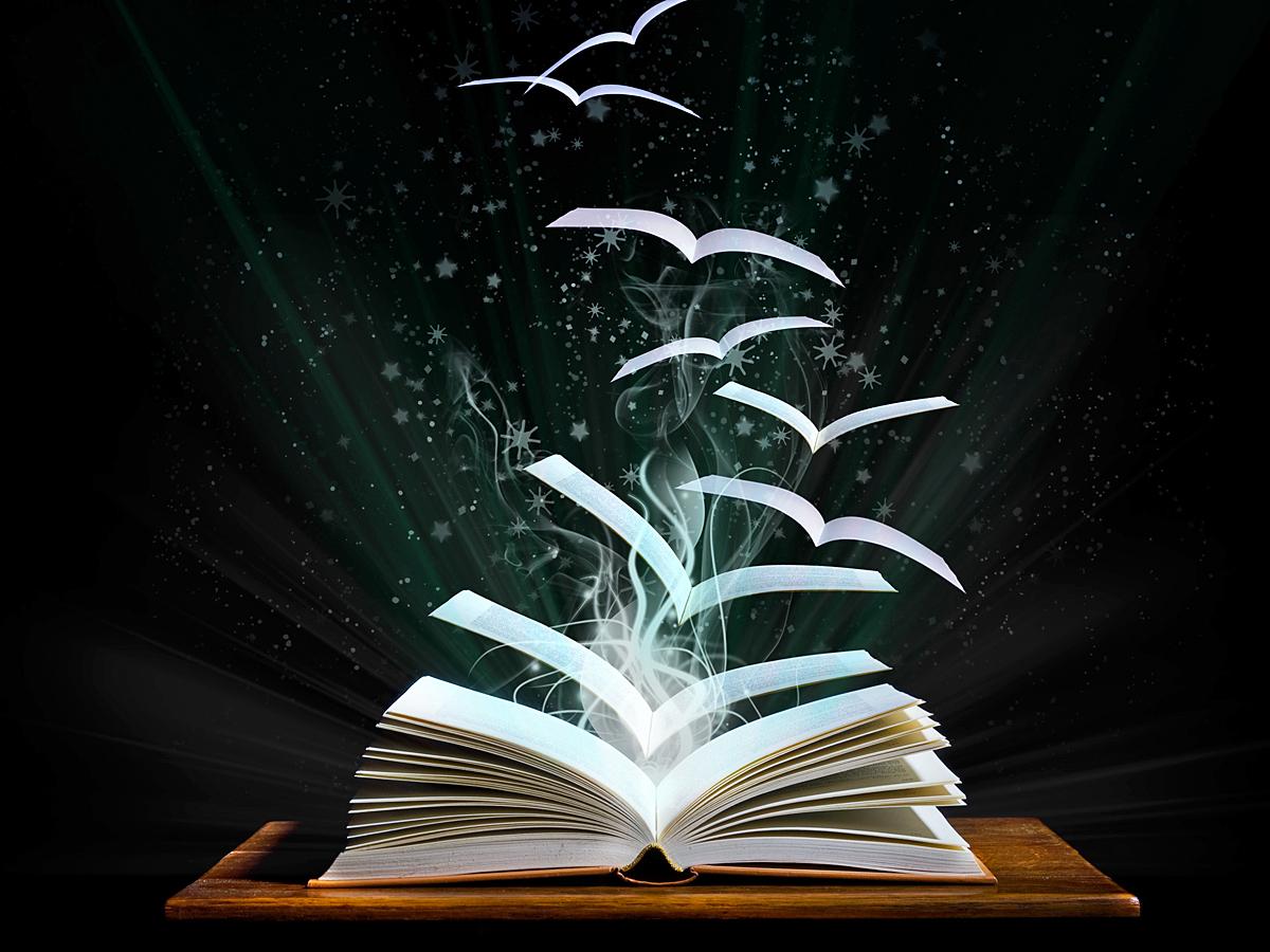 Электронная книга для фанатов чтения