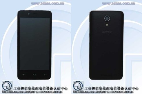 Gionee представила смартфон V183 с батареей на 4000 мАч