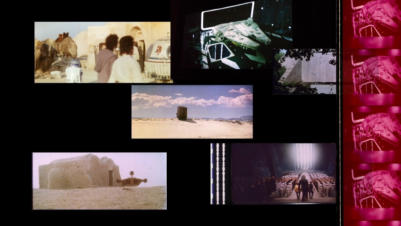 Максимально аутентичную реконструкцию «Звёздных войн» можно посмотреть в HD