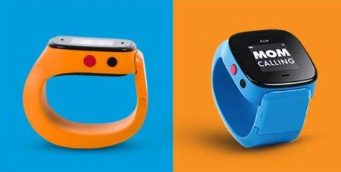 AT&T презентовала умные часы для детей FiLIP 2