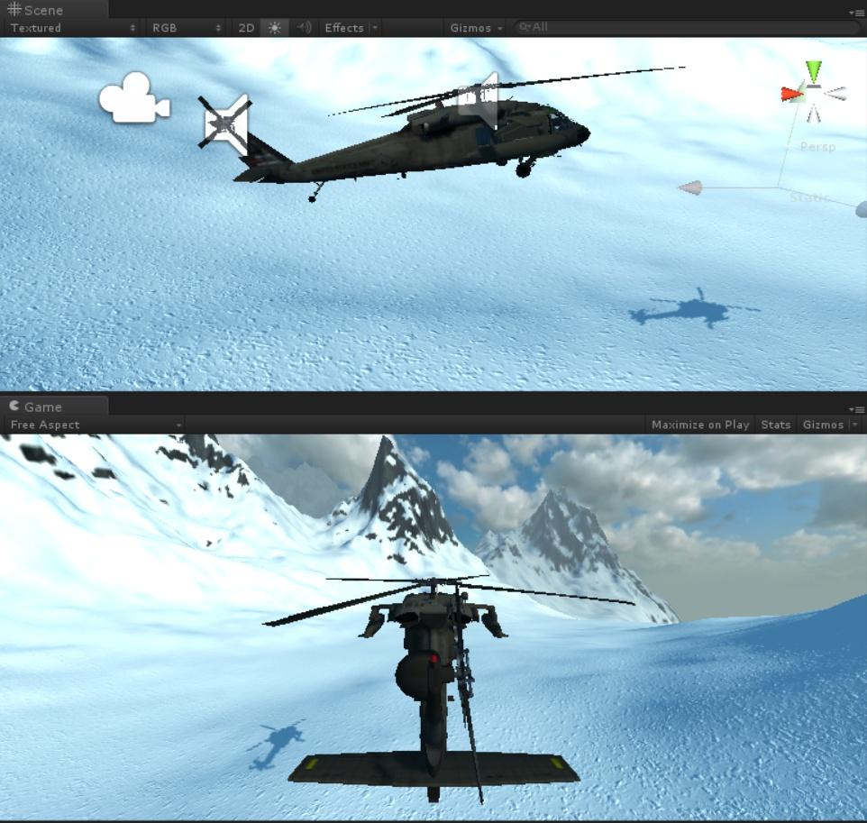 Вибрация геймпада XboxOne для Unity3d