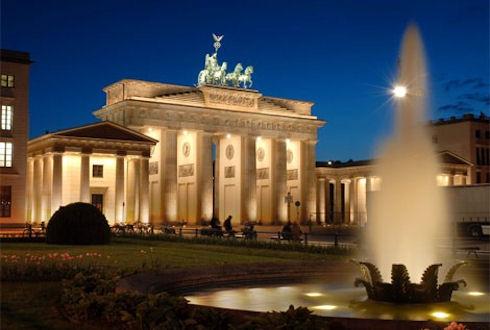 Берлин как иммиграционный пункт назначения
