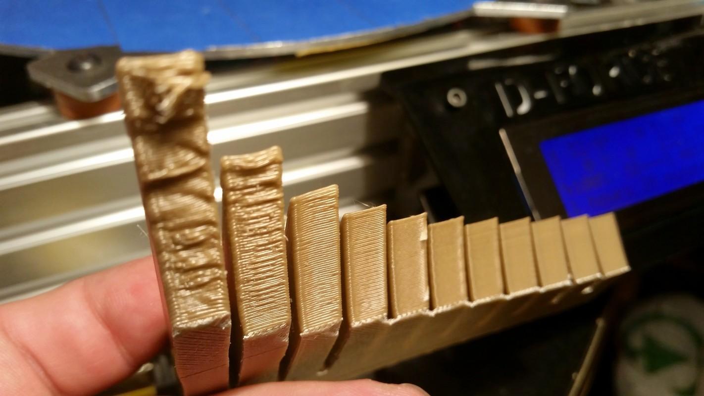 Китайский 3D принтер D-Force, или почему китайское качество лучше американского - 4