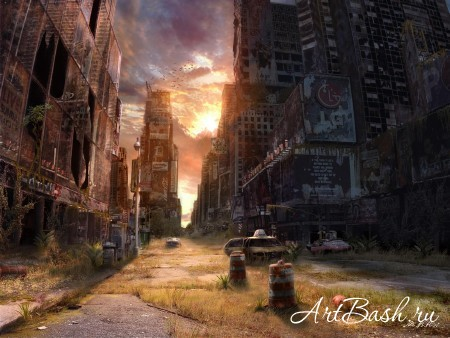 This War of Mine — симулятор выживания - 1