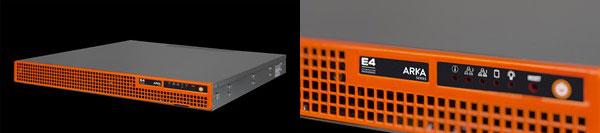 E4 Computer Engineering и Applied Micro Circuits Corporation покажут сервер ARKA Server RK003 на мероприятии SC14