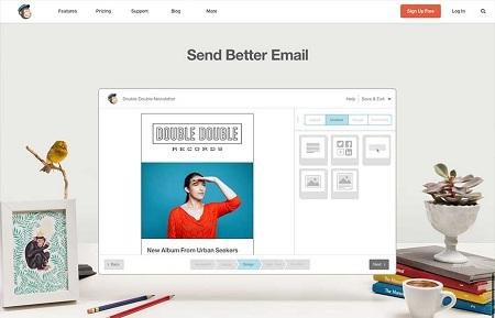 Немного об автоматизации e-mail маркетинга для начинающих - 1