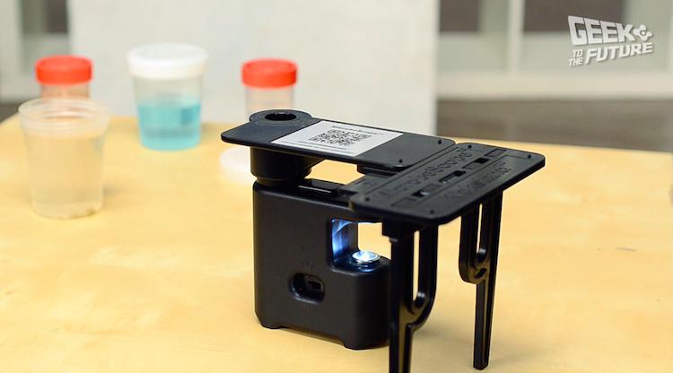 MicrobeScope: таращимся на инфузорий - 12