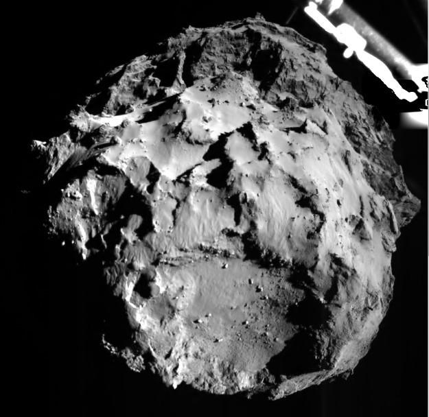 Philae: подробно о научном оборудовании и результатах на сегодняшний день - 6