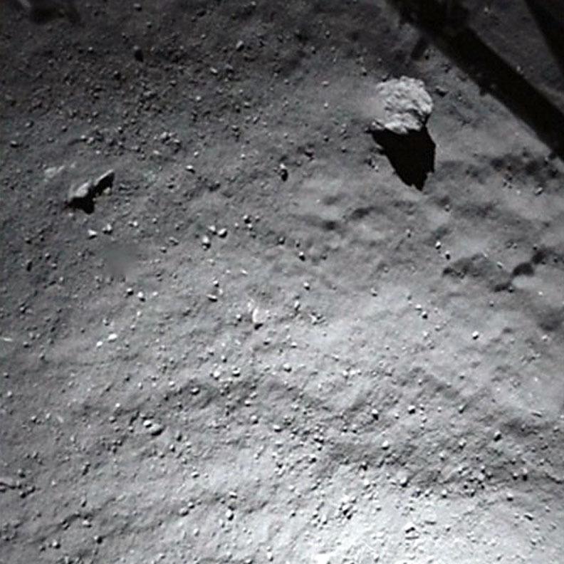 Philae: подробно о научном оборудовании и результатах на сегодняшний день - 7