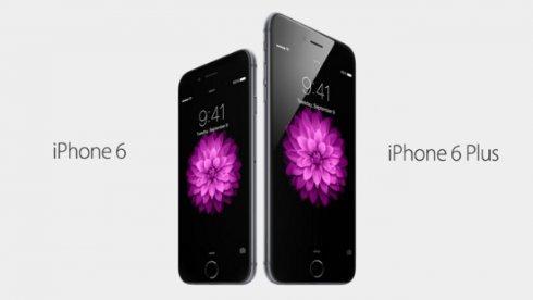 iPhone 6 Plus менее востребован, нежели iPhone 6