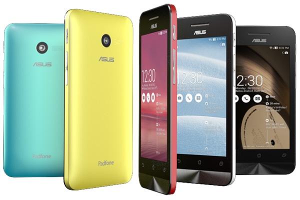 Asus ZenFone 5 Lite (A502CG)