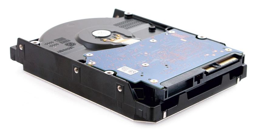 Ultrastar Не6 — первый в мире гелиевый HDD емкостью 6 ТБ - 2