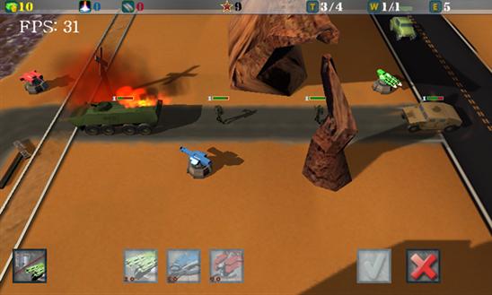 Через тернии к Unity3D - 2