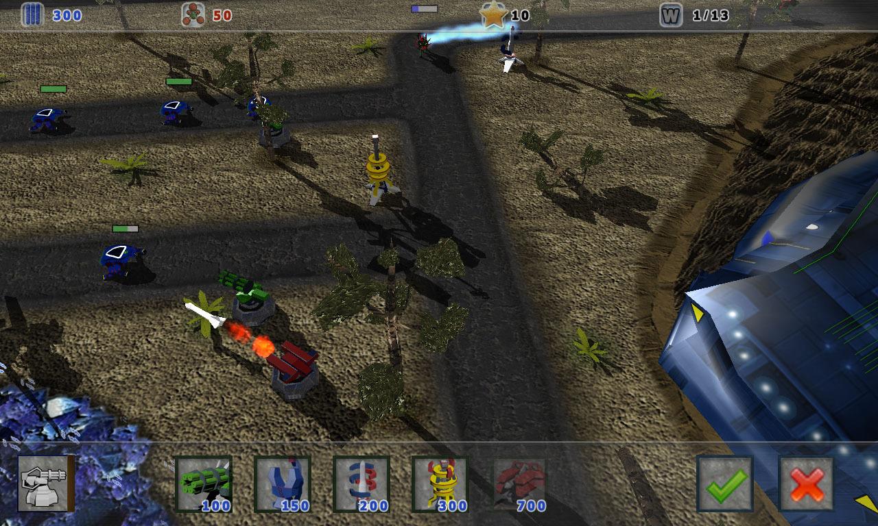 Через тернии к Unity3D - 4