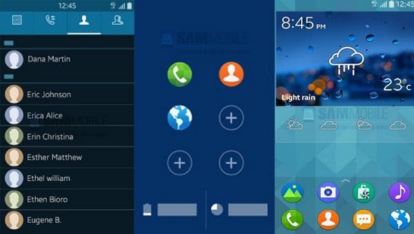 Samsung SM-Z130H kiran Tizen 2.3