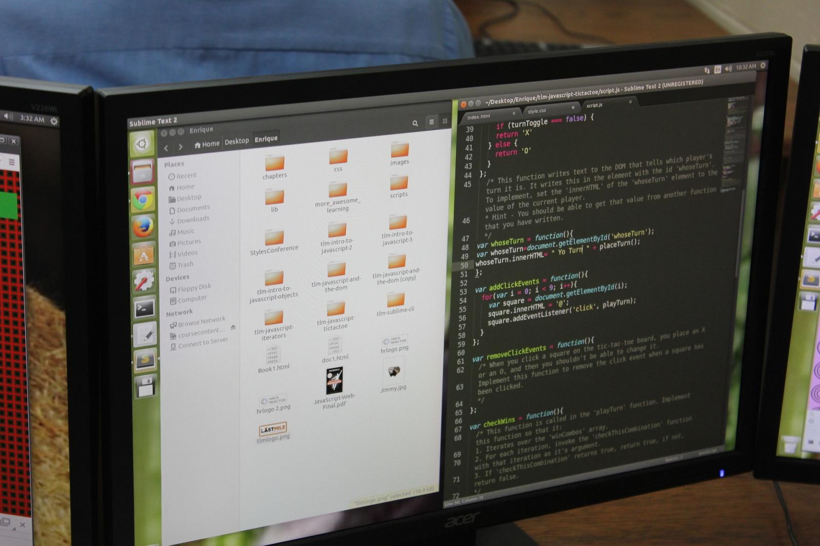 В тюрьме с инкубатором стартапов теперь учат программировать - 2