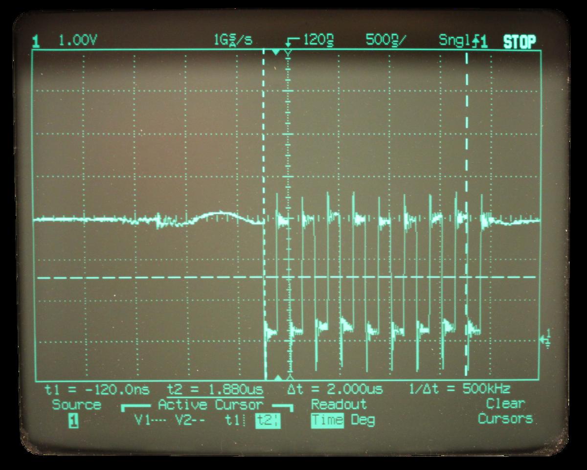 Восстановление PDP 11-04 - 11