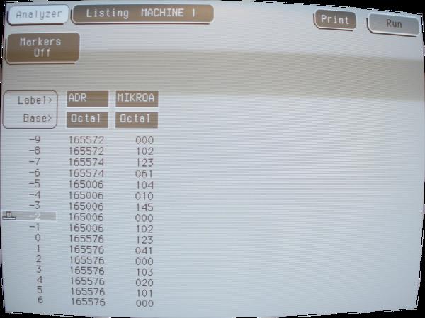 Восстановление PDP 11-04 - 18