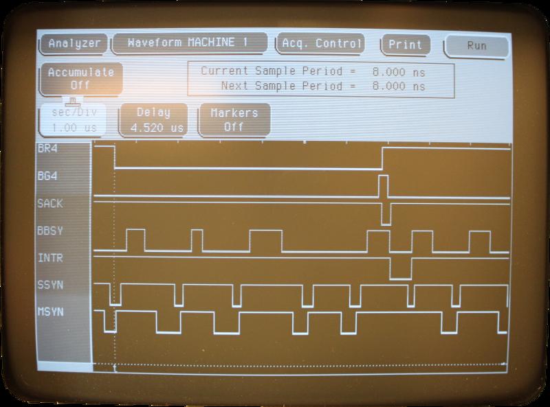 Восстановление PDP 11-04 - 24