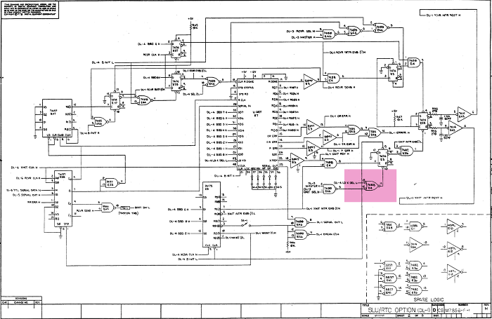 Восстановление PDP 11-04 - 25