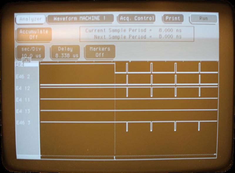 Восстановление PDP 11-04 - 26