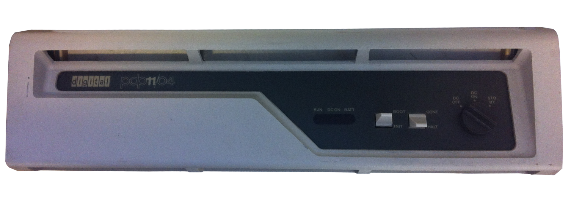 Восстановление PDP 11-04 - 1