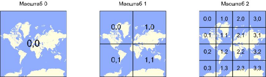 ObjectManager в API Яндекс.Карт. Как быстро отрисовать 10000 меток на карте и не затормозить всё вокруг - 17