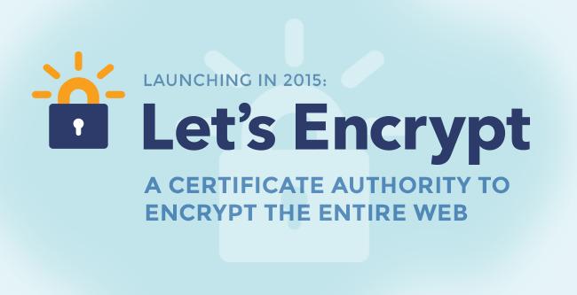 В 2015 году Mozilla и EFF начнут выдавать бесплатные SSL-сертификаты - 1