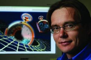Детектор тёмной материи на основе спутников GPS - 2