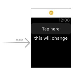 Изучаем WatchKit — создаем первое приложение для Apple Watch - 8