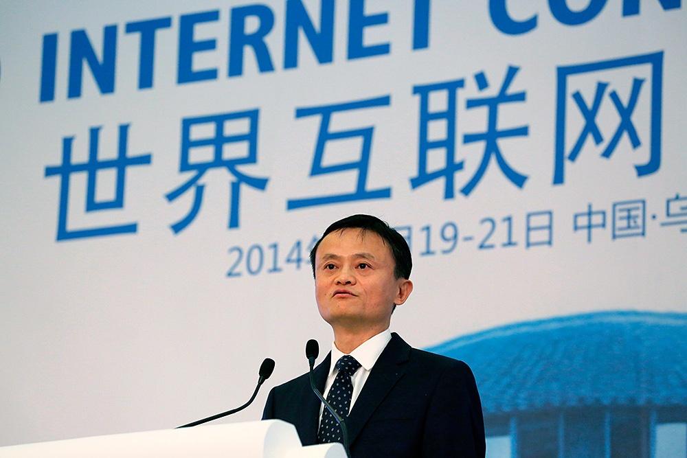 Китай делится с Россией опытом регулирования Интернета - 1