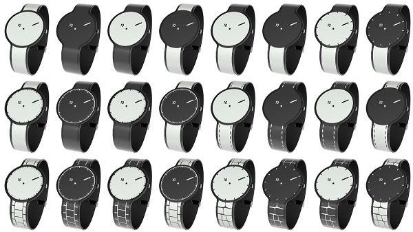 Наручные часы FES Watch стоят примерно $170