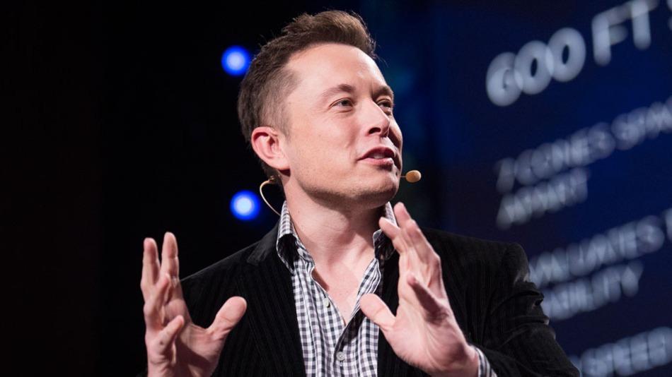 Илон Маск считает, что искусственный интеллект опасен для человечества - 1