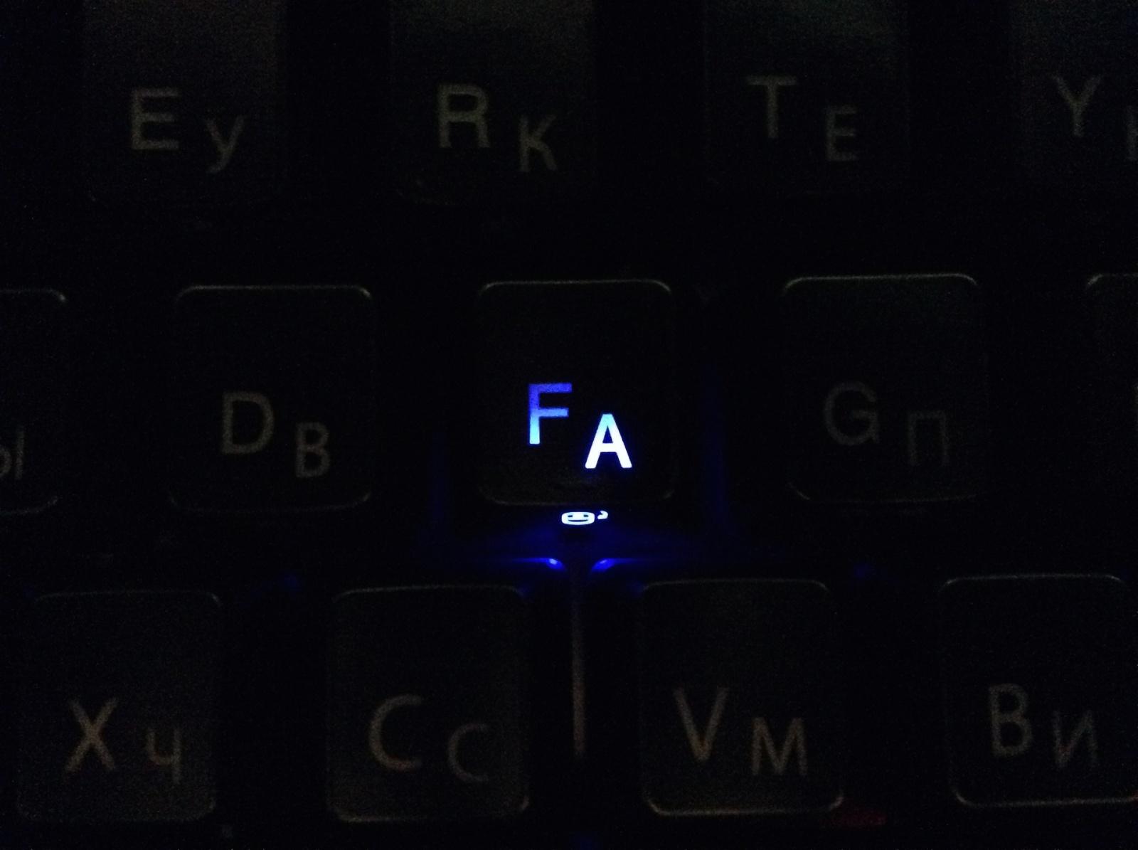 Обзор мини-клавиатуры Ducky Mini - 14