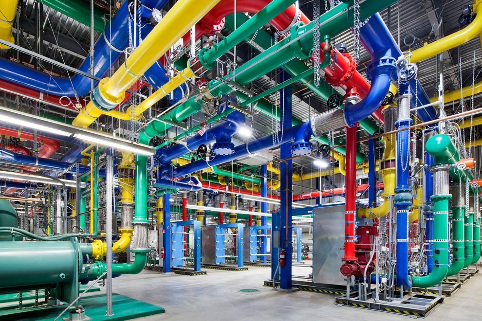 Планы Google в Азии - 5