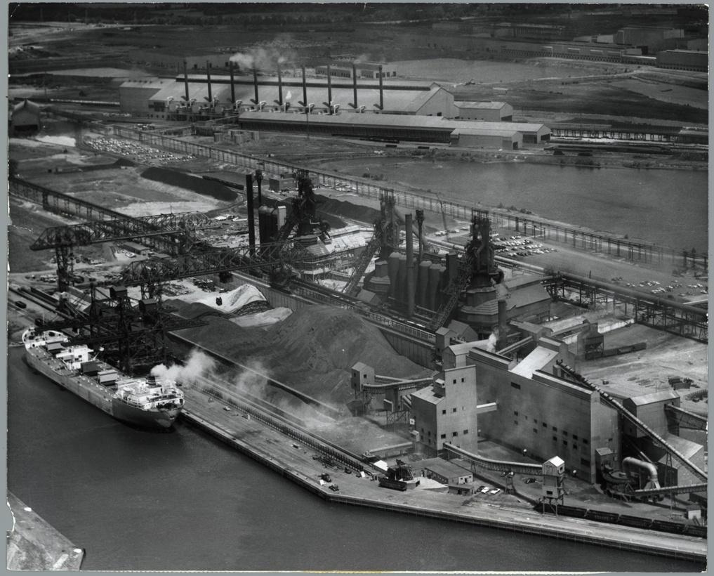 Keystone NAP превратит сталелитейный завод в ЦОД - 1