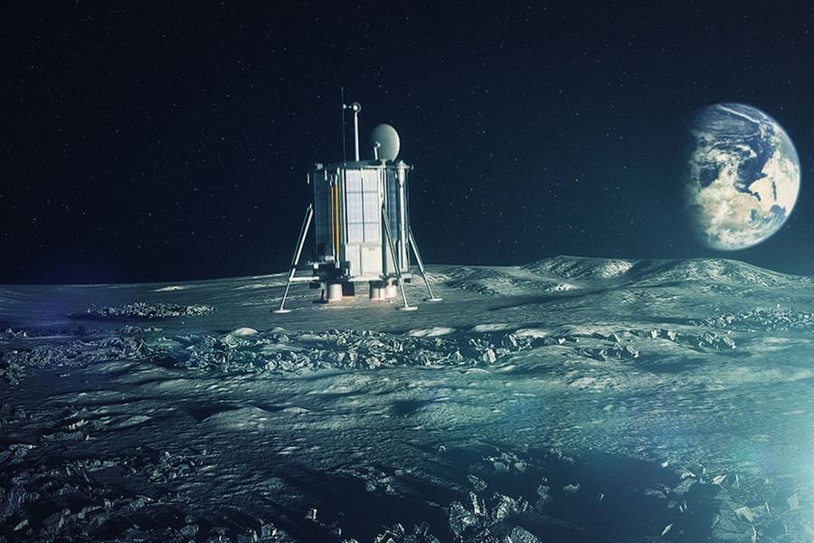 Lunar Mission One: полет на Луну за счет пользователей Kickstarter - 1
