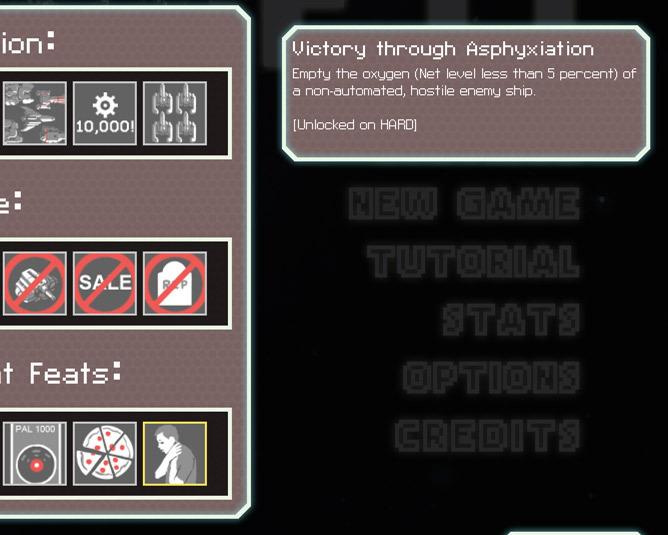 Ачивка как инструмент манипуляции игроком в GameDev - 4