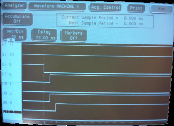 Восстановление HP 9830B - 14