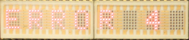 Восстановление HP 9830B - 5