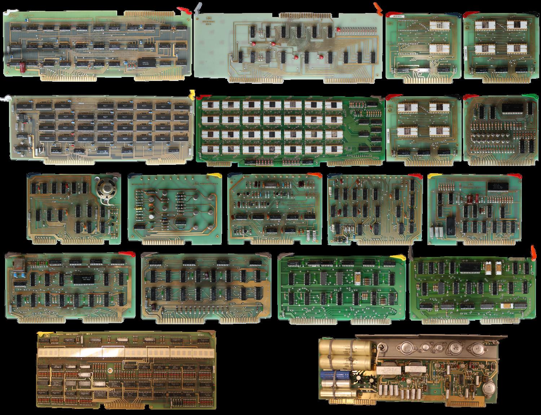 Восстановление HP 9830B - 6